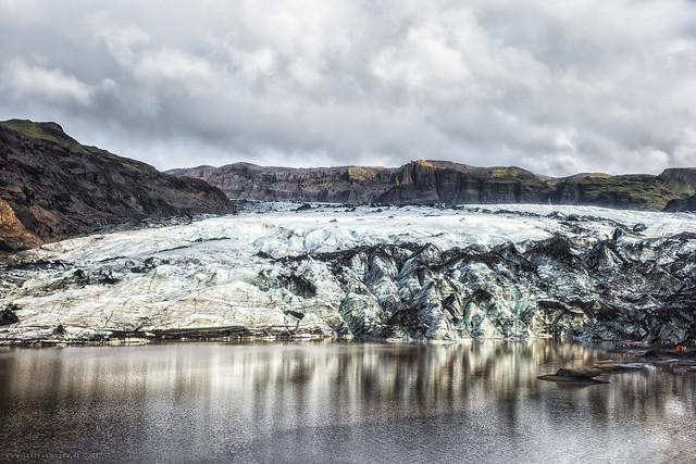 Amazing Iceland - Sólheimajökull II