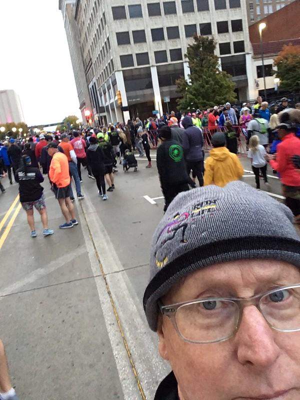 2019 Tulsa Run 5K