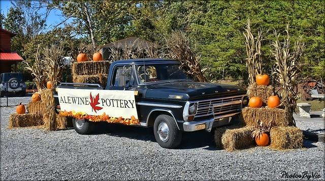 Ford Harvest