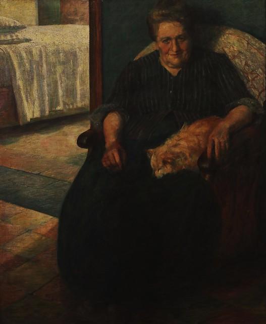 La signora Virginia (1905)