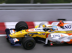 2008 Renault Canada