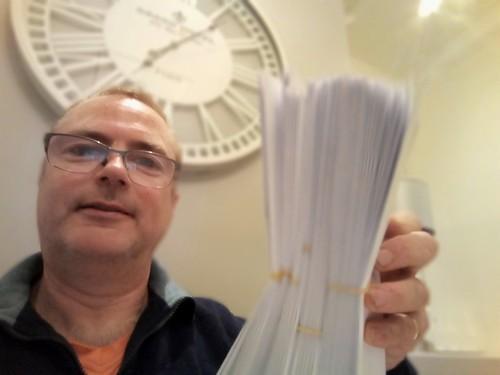 Deckham envelope preparation Oct 19 (2)