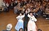 Applaus für die Tanzgruppe aus Nürnberg