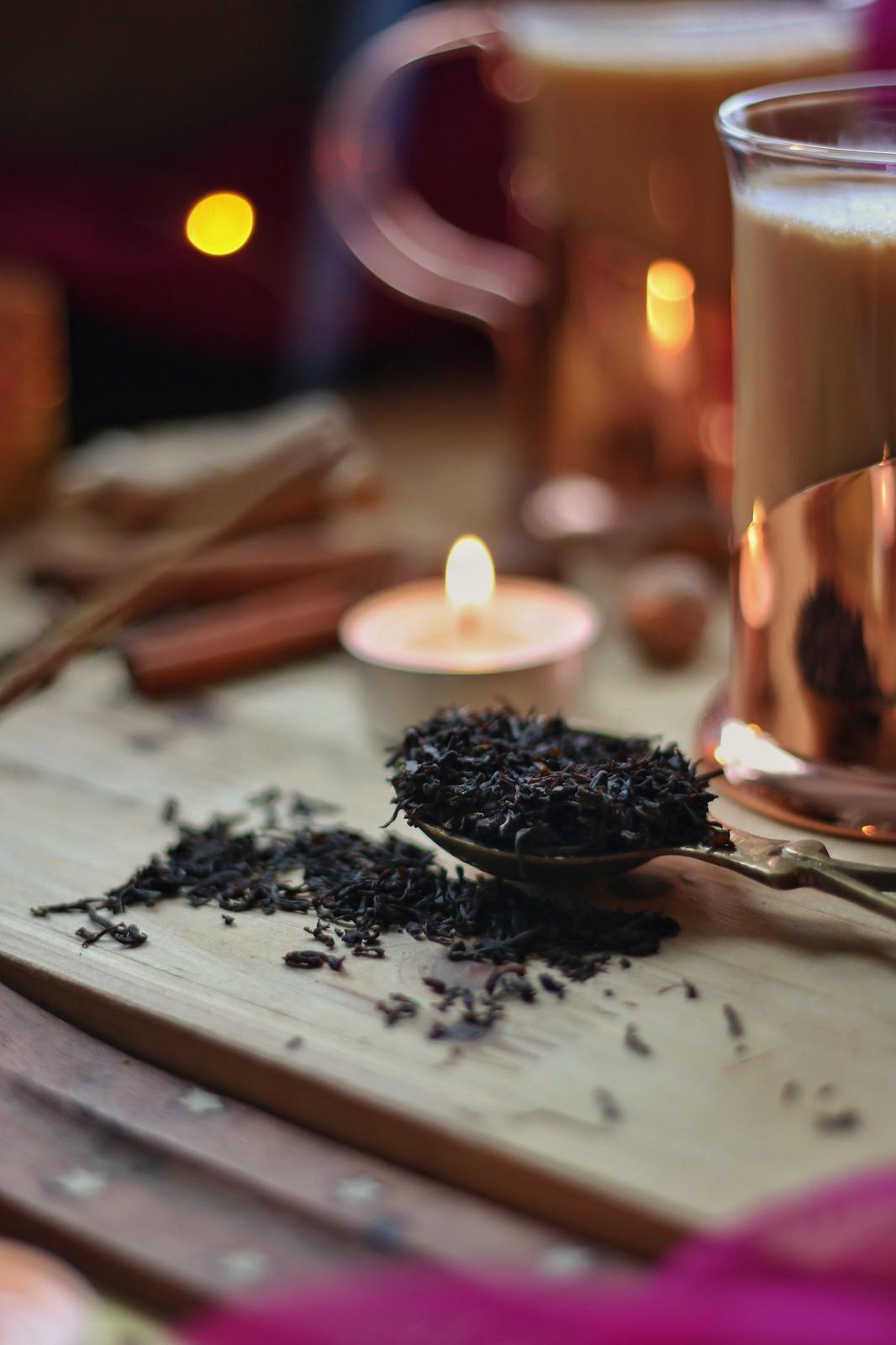 teapro chai recipe dairy free cinnamon