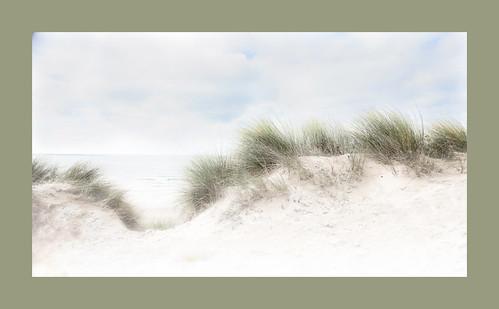 Sand Dunes, Constantine Bay