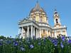 Superga – bazilika, foto: Petr Nejedlý