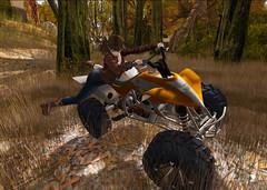 Last Fall Ride