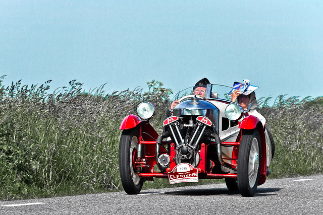 Morgan Sports MX2 1935 (6462)