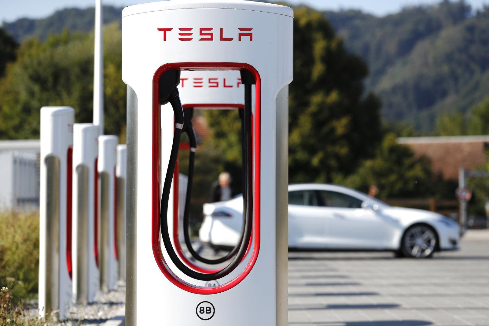 Épülhet az első szegedi Tesla Supercharger?