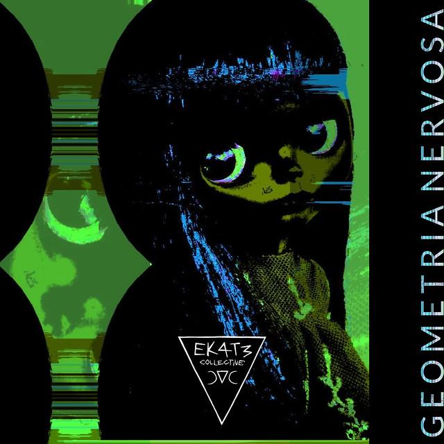 Geometria Nervosa - The New Dogma