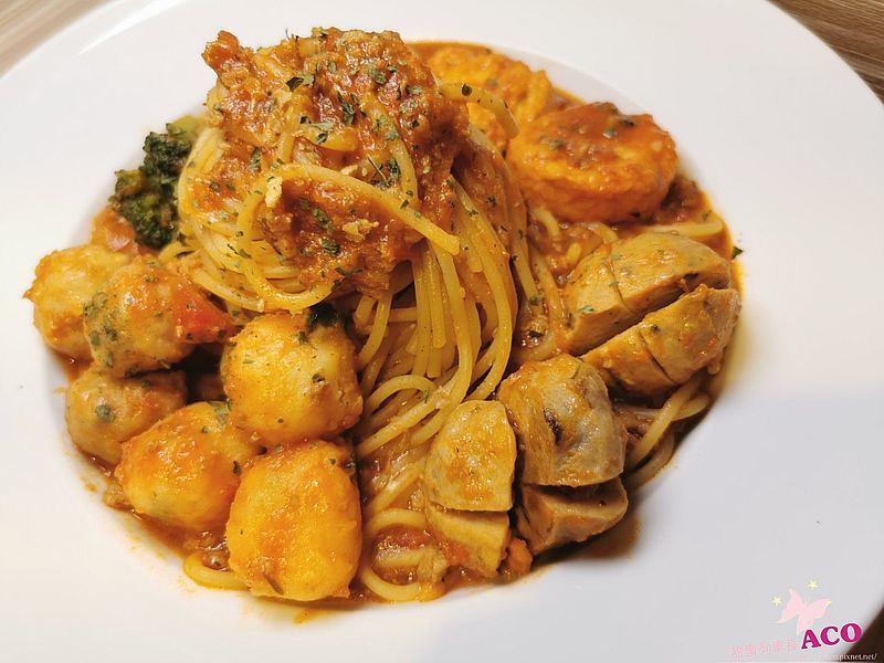 中和義大利麵 自由義式廚房39