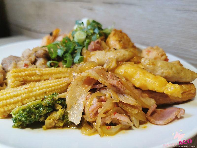 中和義大利麵 自由義式廚房29