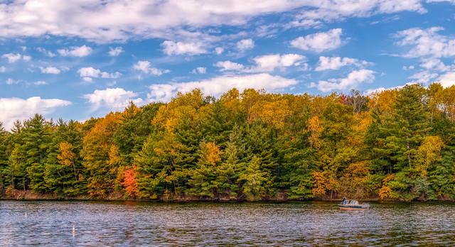 Michigan's Autumn Colors (4)