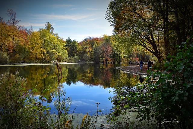 St. Johns Conservation Area - Niagara