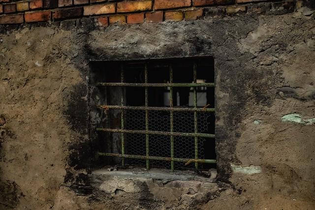 Old Windows...