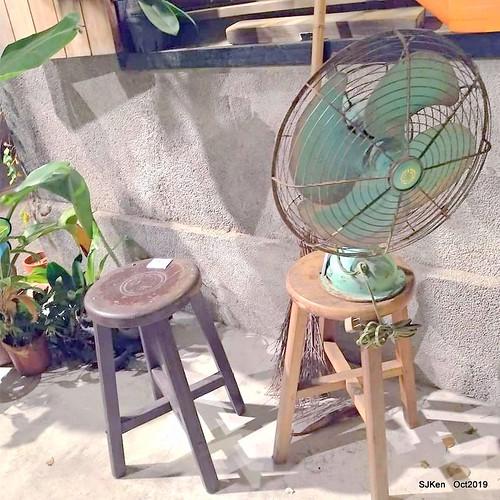 Flashmob Taiwan traditional store at Huashan Cultural and Creative Industries Park 用九柑仔店場景復刻快閃店, Taipei, Taiwan, SJKen, Sep 22 ~ Nov 3, 2019