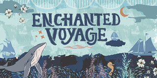 Enchanted Voyage Button