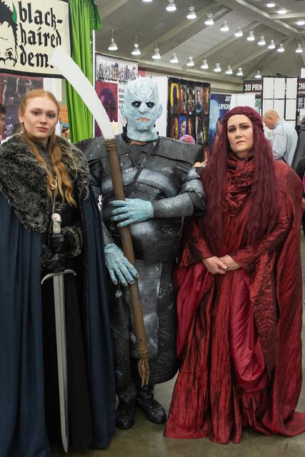 Game of Thrones [explore 10-28-19]