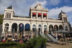 VondelCS Pavillon