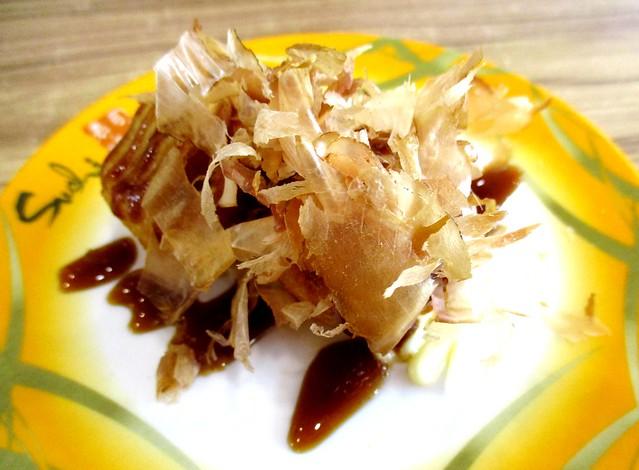 Sushi Mentai takoyaki