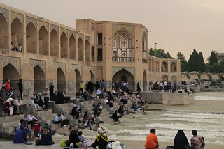Iran - Isfahan