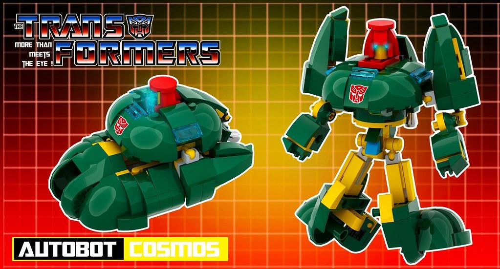 Autobot Cosmos