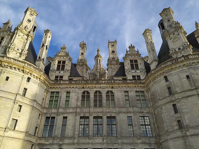 Château de Chambord - 3