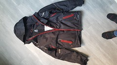 Alpine Pro Bunda/kalhoty - titulní fotka
