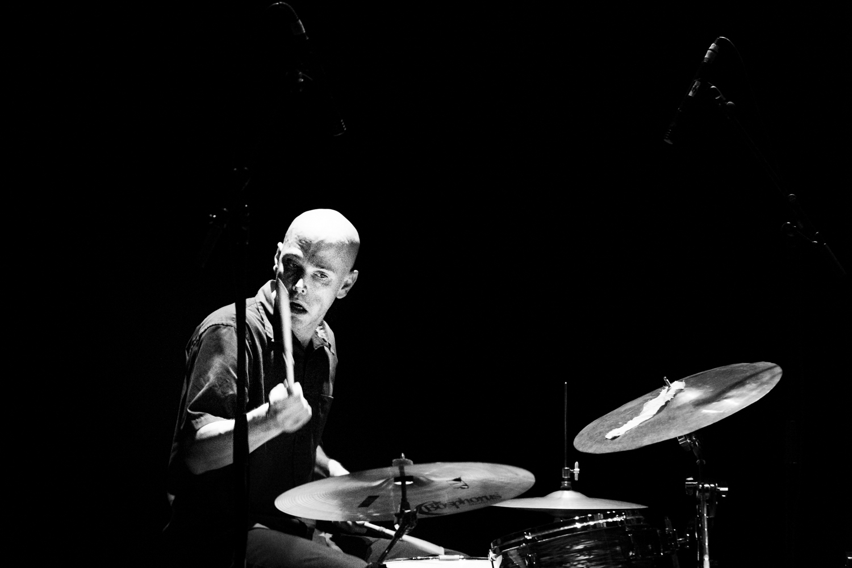 Rodrigo Amado-JoeMcPhee-Kent Kessler-Chris Corsano-5347
