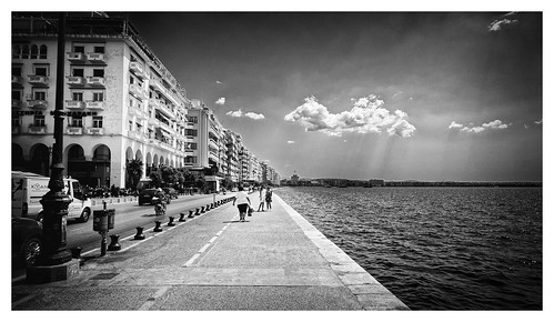 Home In Thessaloniki
