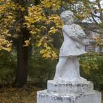 Strūklakas skulptūra, 05.10.2019.