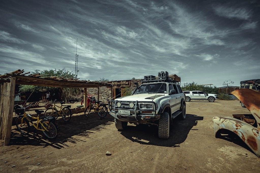 Tankwa Karoo kuier saam met Rolbos Adventures & My Life In Africa