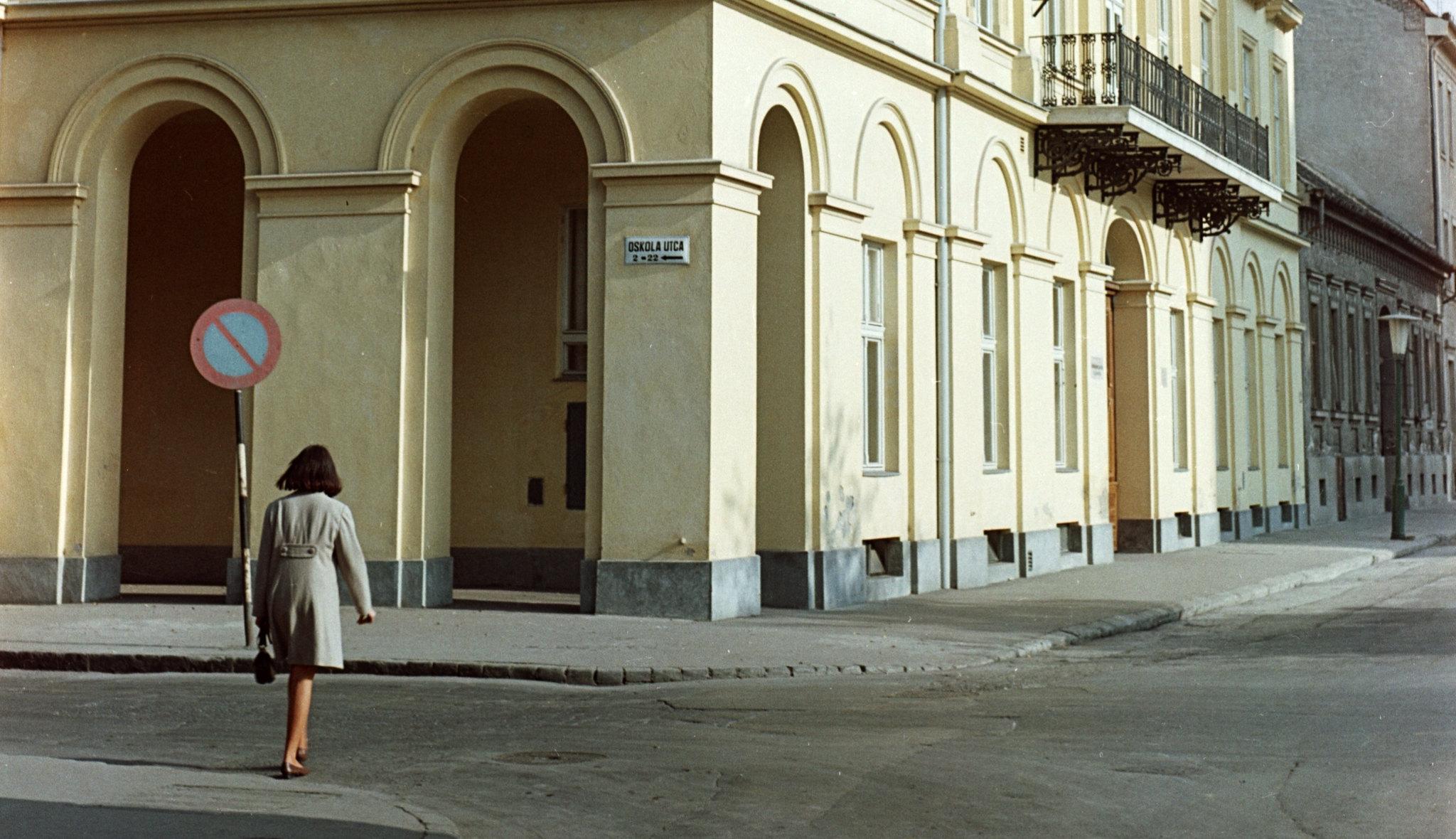 Emlékszünk még hogy hívták Szeged utcát a rendszerváltás előtt?