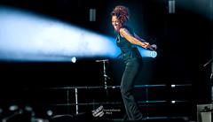 Whitney: A tribute by Glennis Grace
