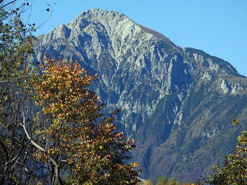 Autunno in Valsassina (Moggio)
