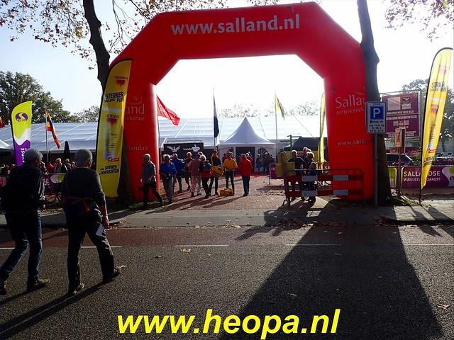 2019-10-23 Raalte     2e dag  Heino   30 Km (118)