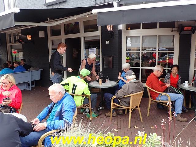 2019-10-23 Raalte     2e dag  Heino   30 Km (80)