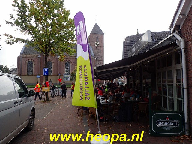 2019-10-23 Raalte     2e dag  Heino   30 Km (79)