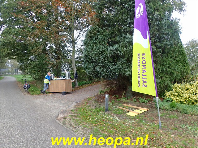 2019-10-23 Raalte     2e dag  Heino   30 Km (65)
