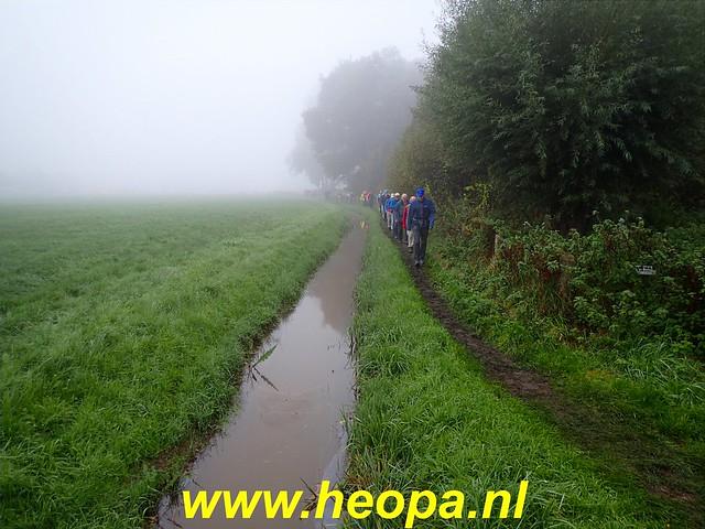 2019-10-23 Raalte     2e dag  Heino   30 Km (13)