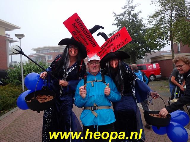 2019-10-23 Raalte     2e dag  Heino   30 Km (10)