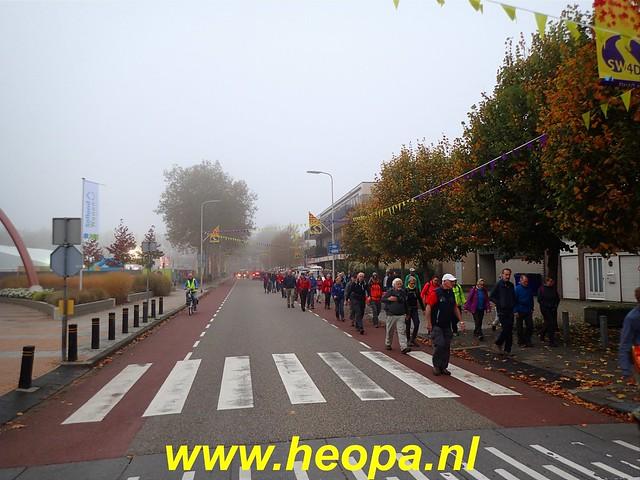 2019-10-23 Raalte     2e dag  Heino   30 Km (5)