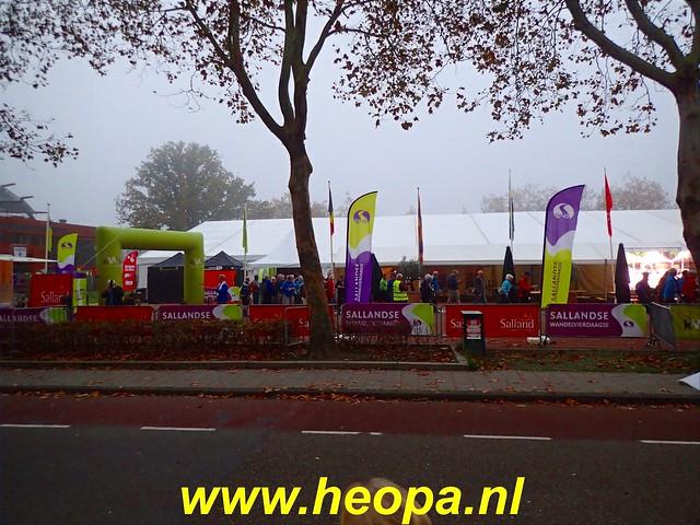 2019-10-23 Raalte     2e dag  Heino   30 Km (4)