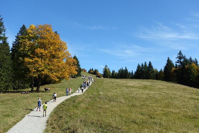 2019-10-13 Tegernsee, Schliersee 027