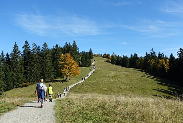 2019-10-13 Tegernsee, Schliersee 026