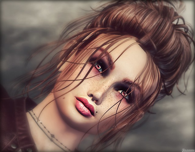 ► ﹌Meet Gemma.﹌ ◄