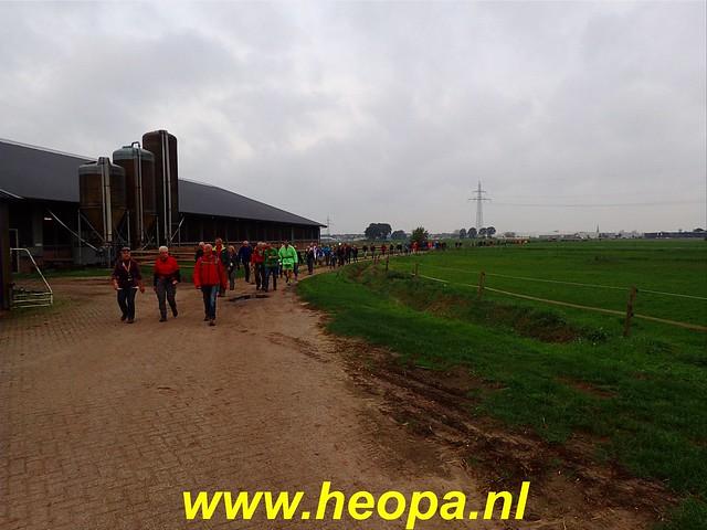 2019-10-25 Raalte     4e dag Heeten    33 Km (10)
