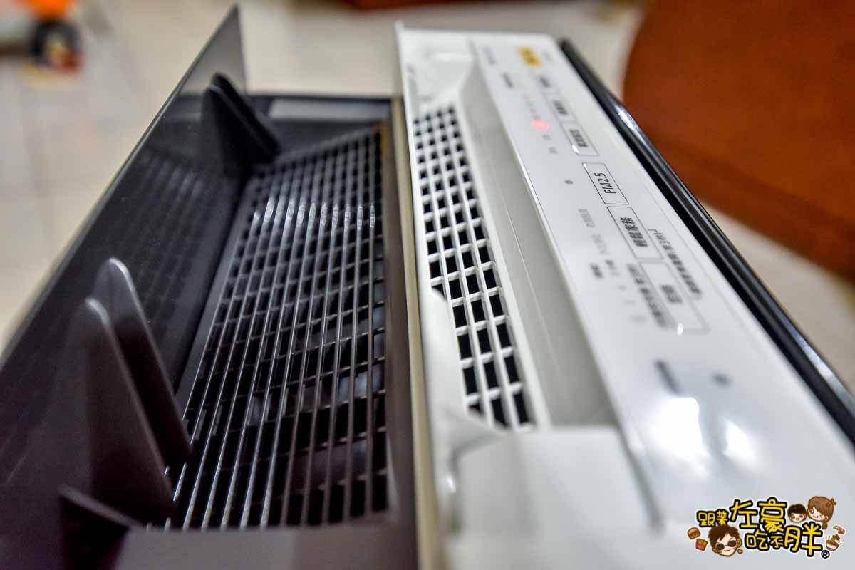 Panasonic空氣清淨機 加濕型空氣清淨機F-VXP70W-38