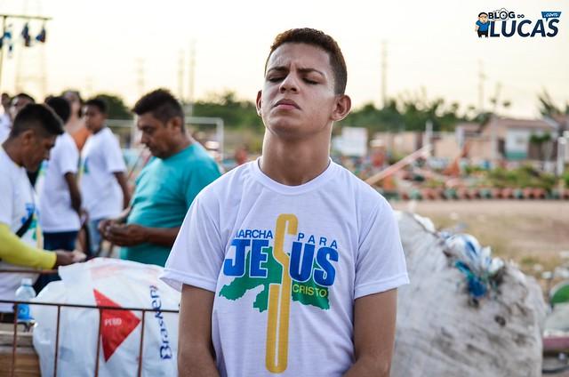 Marcha Para Jesus Cristo 2019
