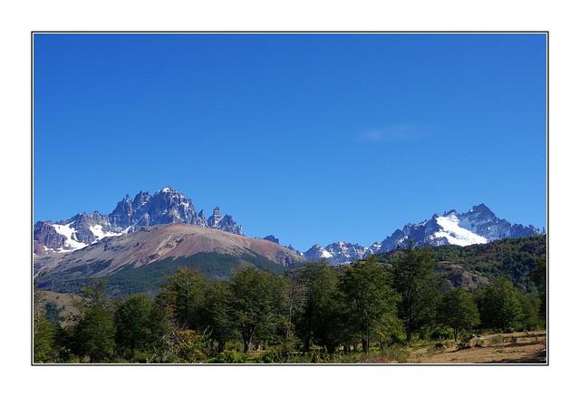 Cerro Castillo / Patagonie